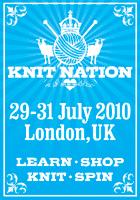 Knit Nation logo